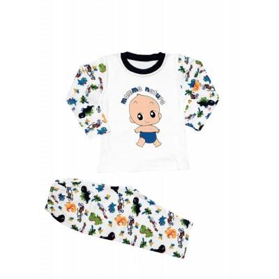 Πυτζάμα χειμωνιάτικη παιδική / βρεφική 14269
