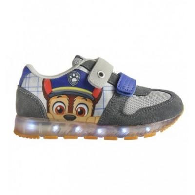 Παπούτσια παιδικά με φωτάκια Paw Patrol 2300002579