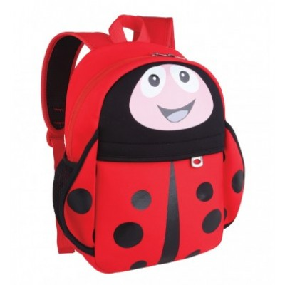 Τσάντα σακίδιο πλάτης πασχαλίτσα OEM