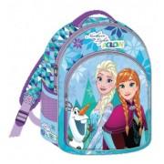 Τσάντα σχολική 31cm Frozen Disney