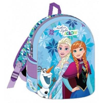 Τσάντα σχολική 31cm Frozen Disney 000561703