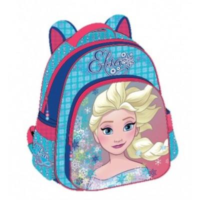 Τσάντα δημοτικού  31cm Frozen Disney