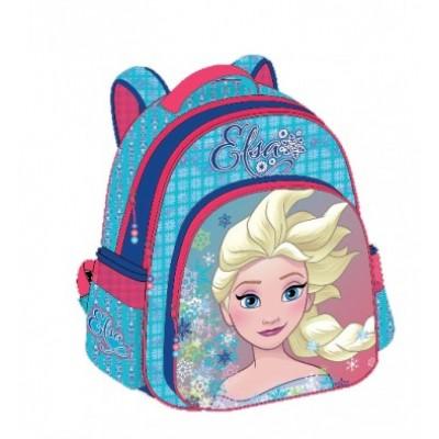 Τσάντα δημοτικού 43cm Frozen Disney