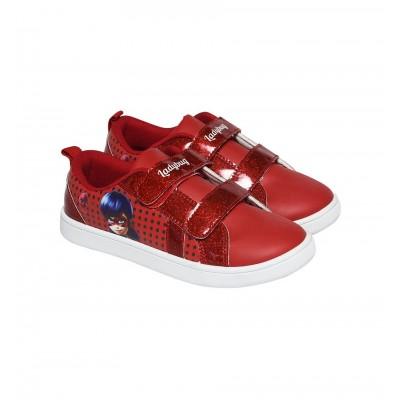 Παπούτσια παιδικά LADYBUG ML08901C